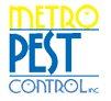 Metro Pest.Logo